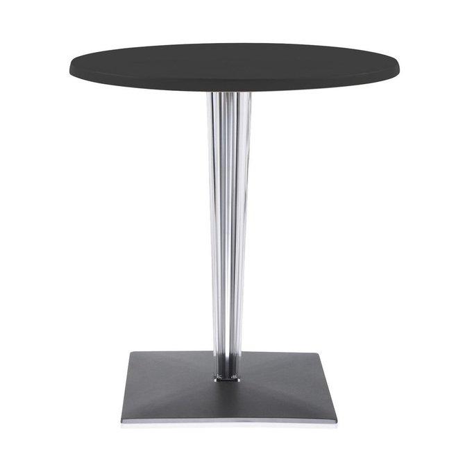 Стол TopTop черного цвета