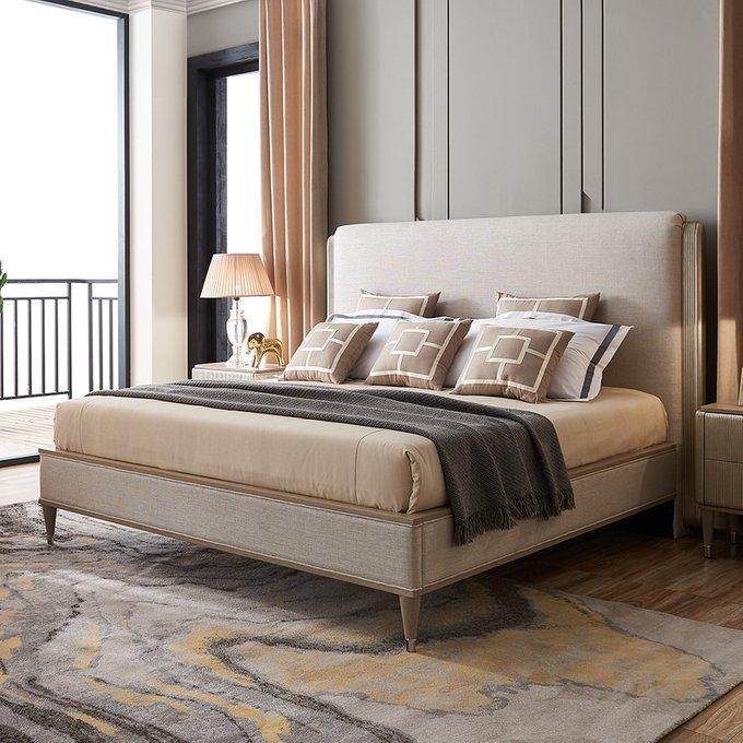 Кровать Rimini с решеткой 180х200