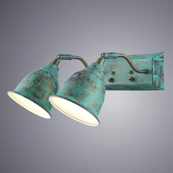 Спот Arte Lamp Campana