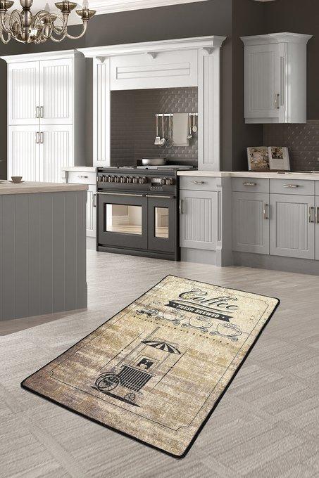 Ковер для кухни 140х190 см