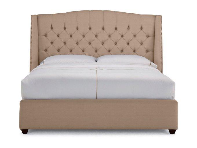 Кровать Санса 140Х200 с ящиком для хранения