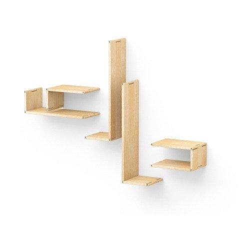 Полка Flex Shelf Set 85
