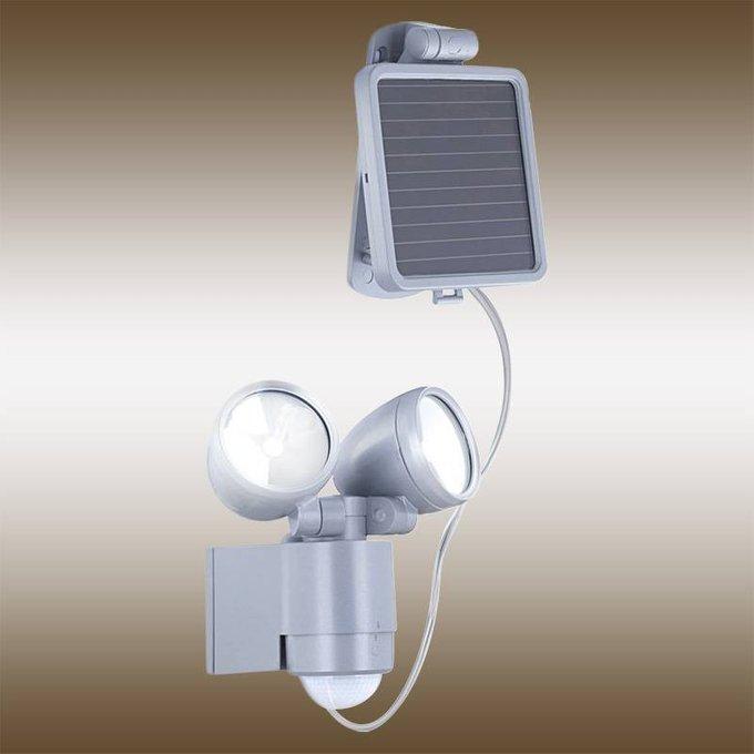Светильник на солнечных батареях Globo Solar AL