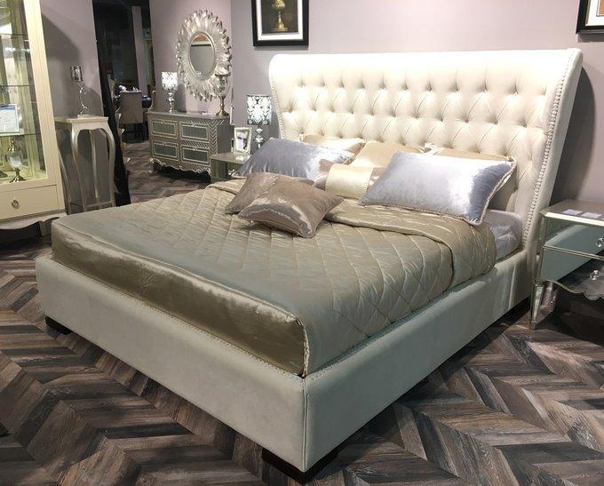 Кровать с подъемным механизмом Mestre 180х200