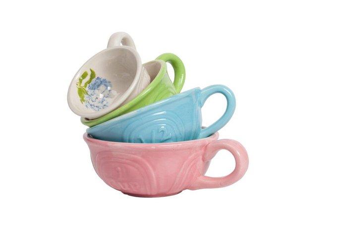 Набор чашек Cup and Cap