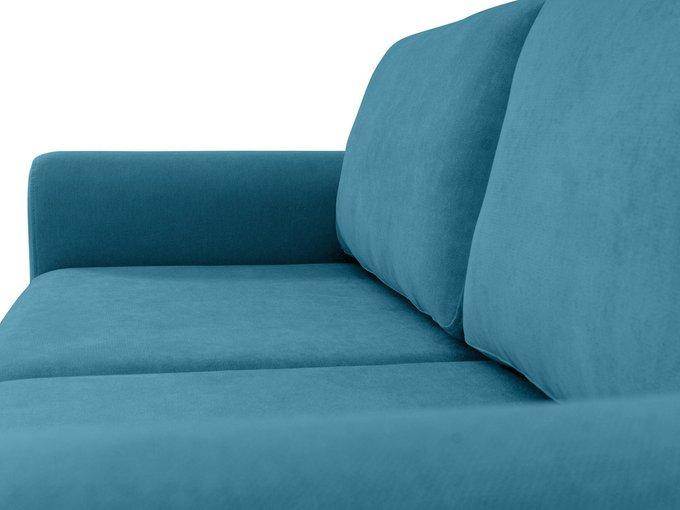 Диван Peterhof синего цвета