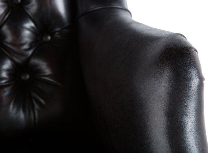 "Кресло ""Ford Diningchair Black"""