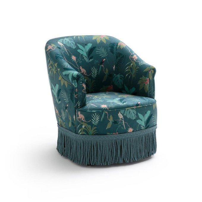 Кресло  Ramona с бахромой