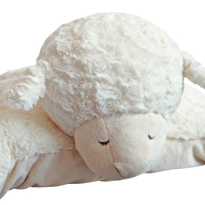"""Детская подушка """"Белый медведь"""""""