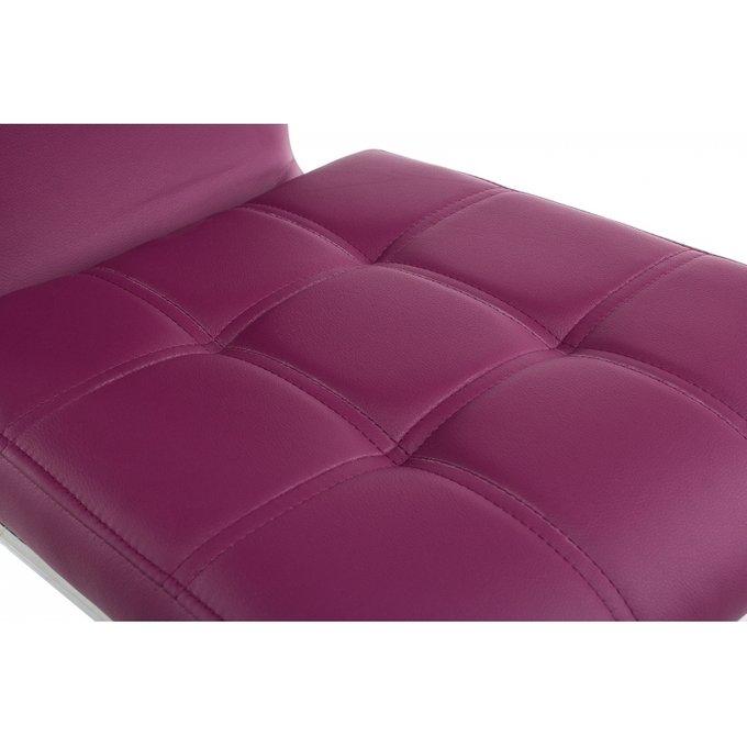 Стул Merano фиолетового цвета