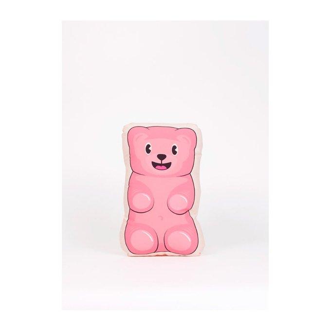 Детская подушка Bear