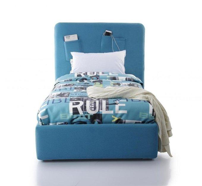 Кровать Fancy с подъемным механизмом 90х200
