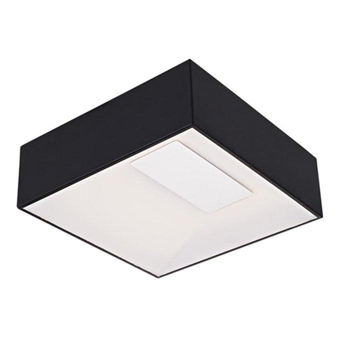 Настенно-потолочный светодиодный светильник Тетрис