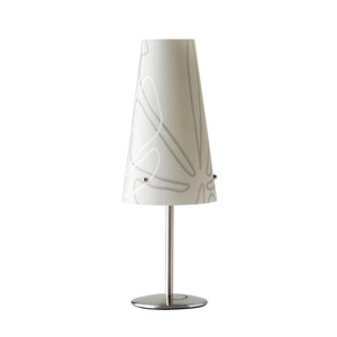 Настольная лампа декоративная Vesto