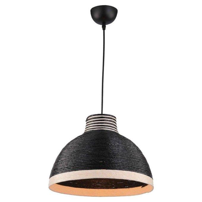 Подвесной светильник с плафоном из пластика