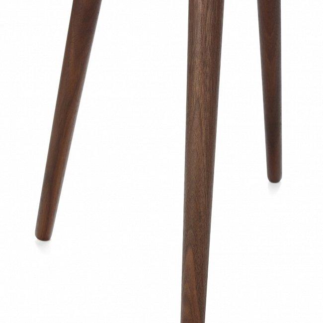 """Кофейный столик """"Sputnik"""" с круглой столешницей из меламина"""