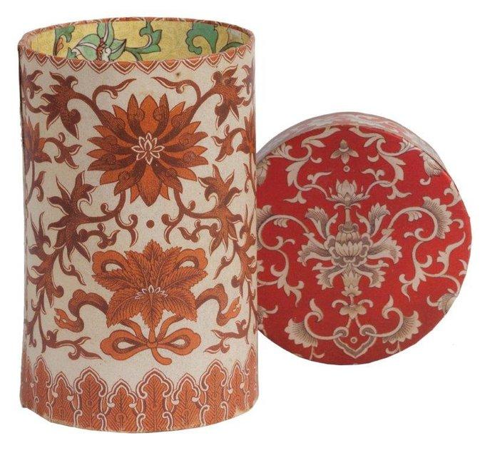 Декоративная коробка Rosso