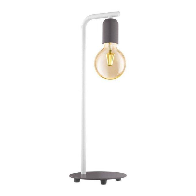 Настольная лампа Adri-P из металла