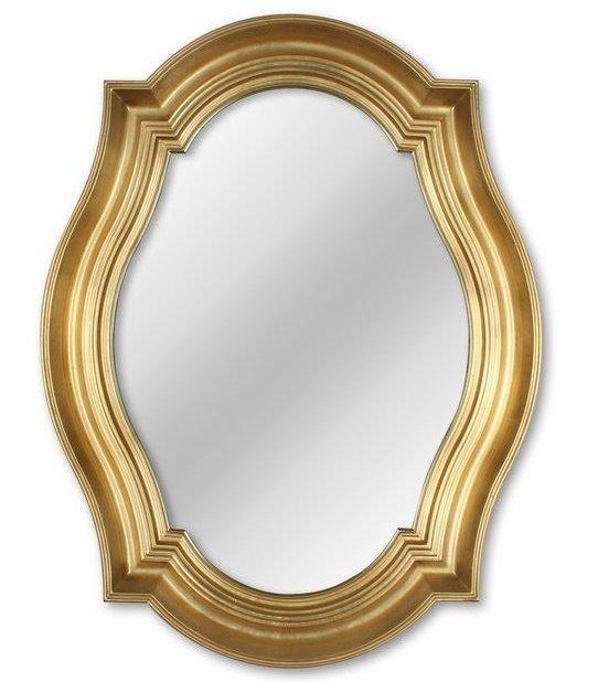 Зеркало в раме Casablanca Gold