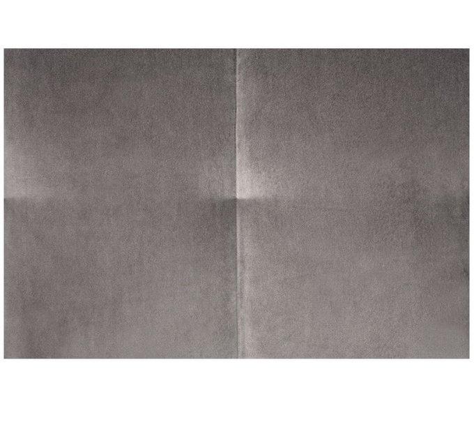Диван Cruze серого цвета