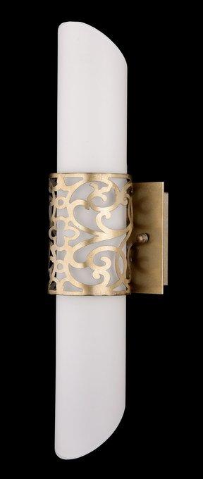 Бра Venera с белым абажуром