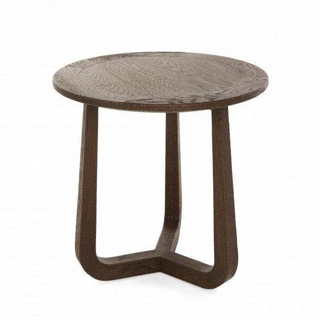 Кофейный стол из массива дуба