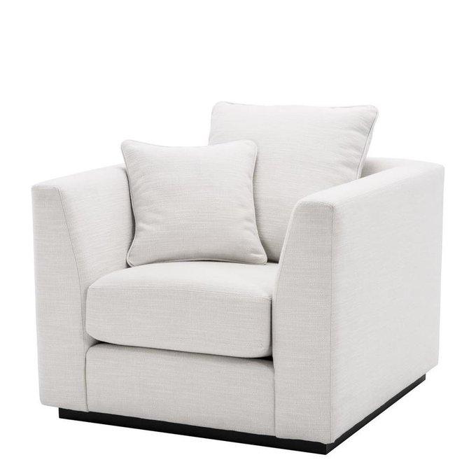 Кресло Taylor avalon white белого цвета
