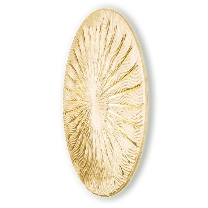 Настенный декор INCIPIENT gold