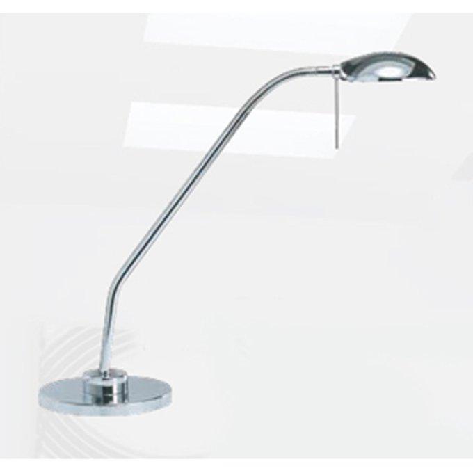 Настольная лампа офисная Flamingo