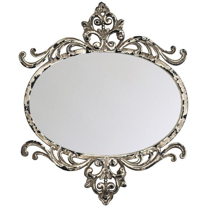 Настенное зеркало «Моджо»