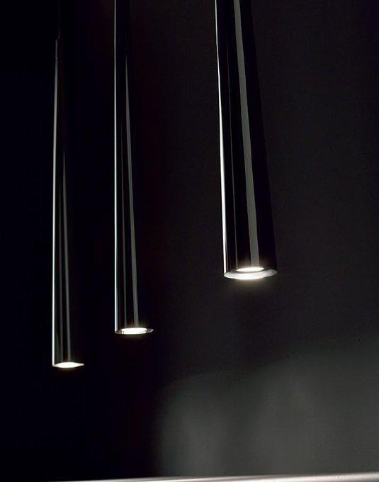 Подвесной светильник Vintage из металла