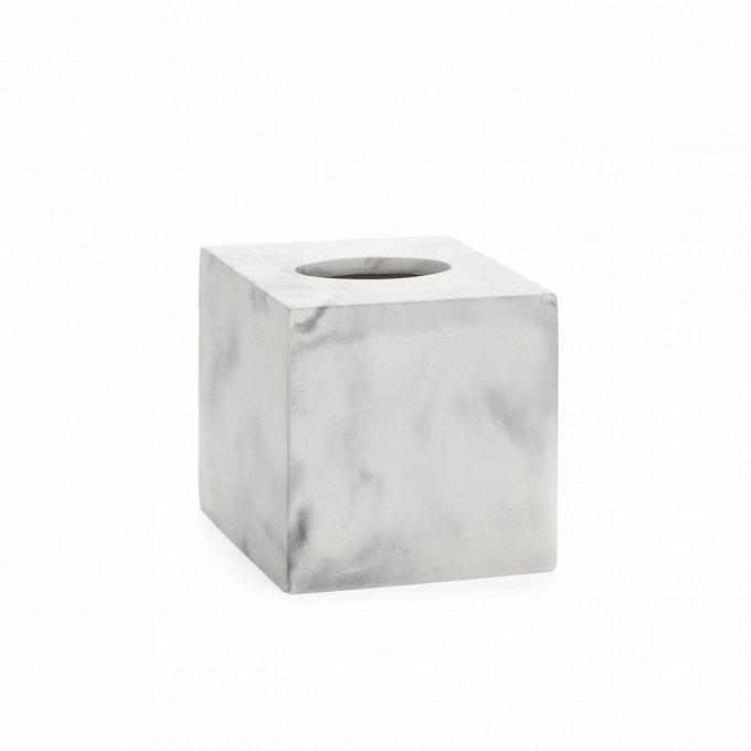 Салфетница Wuhan из бетона