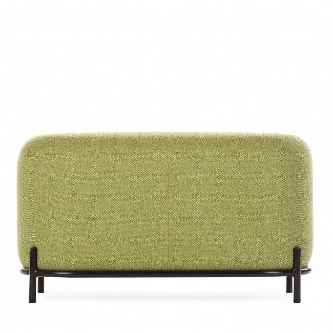 Пуф Pawai зеленого цвета