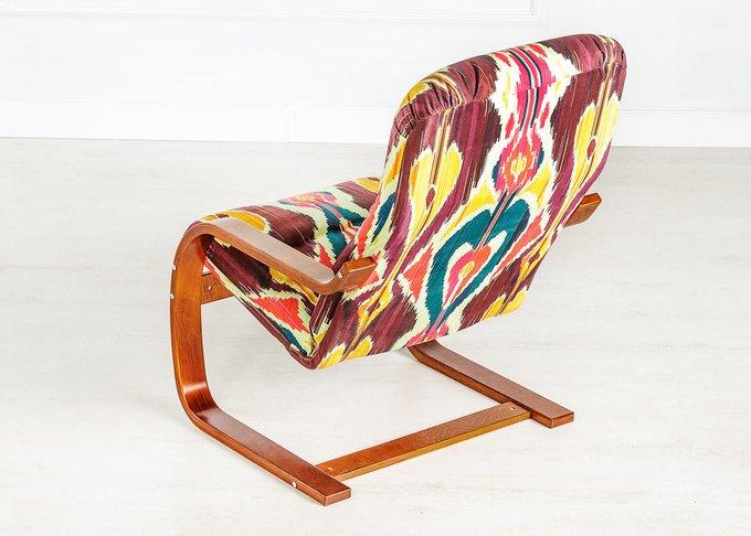 Кресло Икат