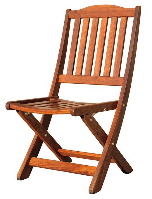 Складной стул Diva Lotos