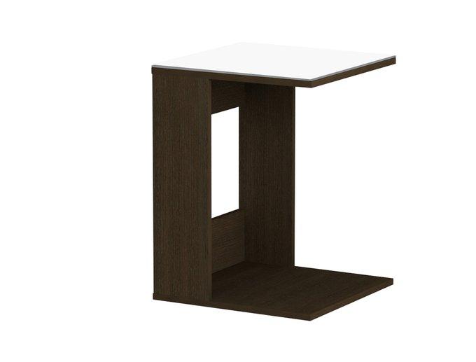 Стол журнальный с прямоугольной столешницей