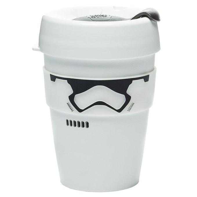 Кружка keepcup original starwars stormtrooper 340 мл