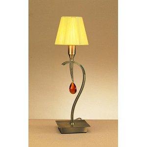 Настольная лампа декоративная Viena