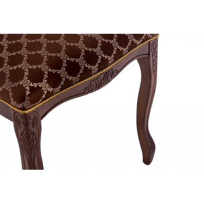 Обеденный стул Лауро с мягким сидением