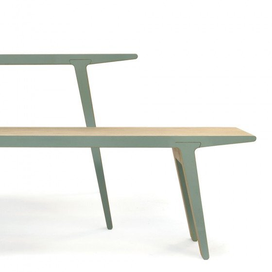 "Стол ""Ply Table Tapered"""