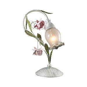 Настольная лампа декоративная Ameli
