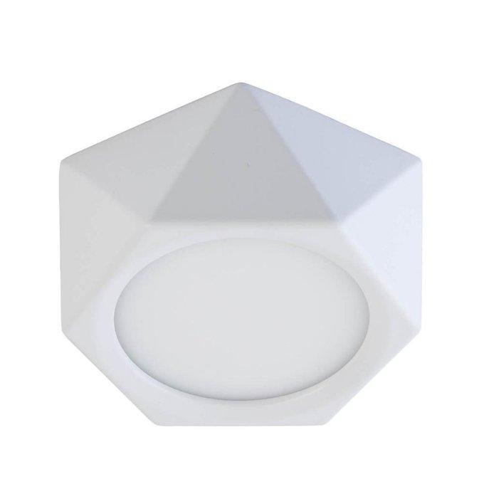 Потолочный светодиодный светильник Стаут