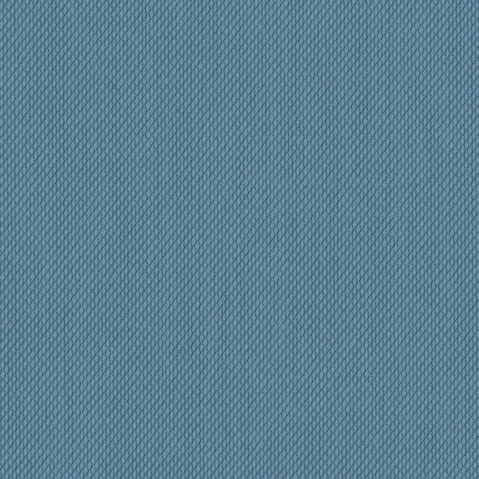 """Кровать с декоративными гвоздиками """"Wing"""" Велюр Морская волна 160x200"""