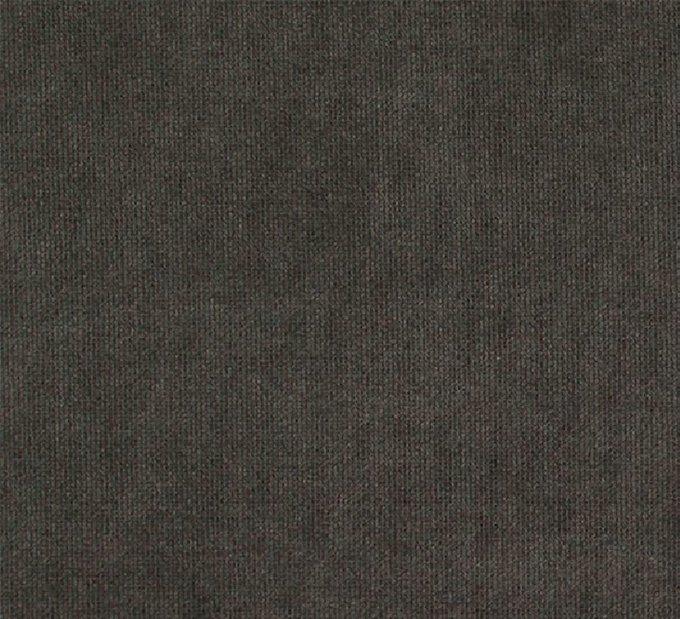 Диван угловой левый Siesta темно-коричневого цвета