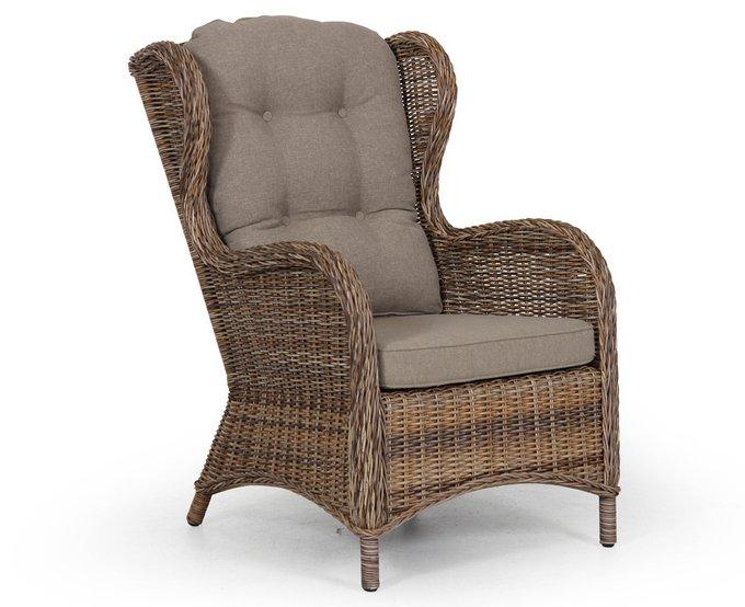 Подушка на кресло Evita Brafab