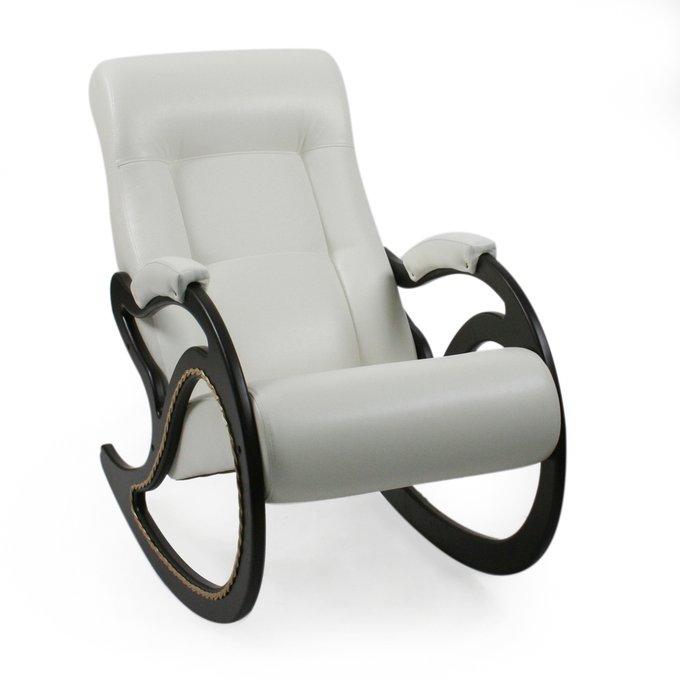 Кресло-качалка Комфорт модель 7