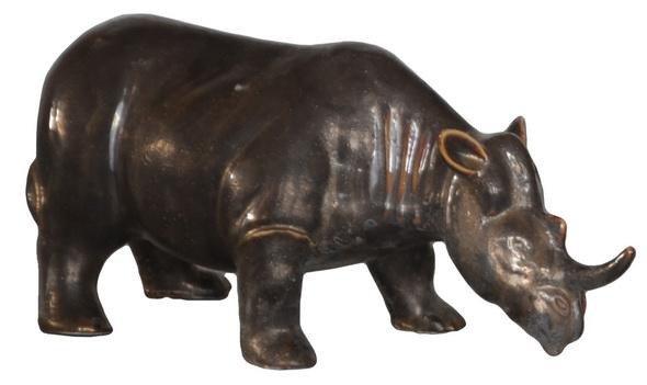 Декор Rhino