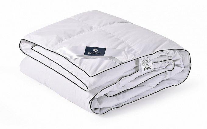 Одеяло Deo 200x220 с чехлом из сатина