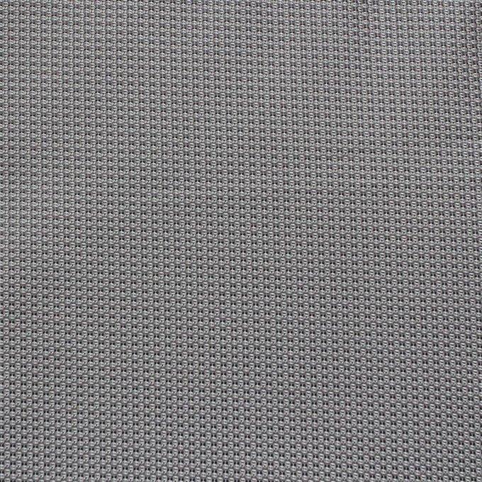 Кресло-лежак Silver серого цвета