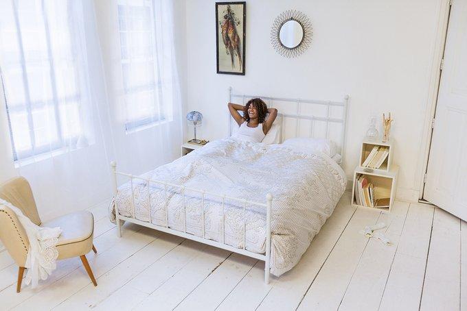 """Комплект постельного белья """"Венецианское кружево"""" 150х200"""